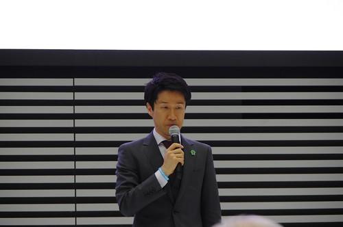 栗村修ツアー・オブ・ジャパン大会ディレクター