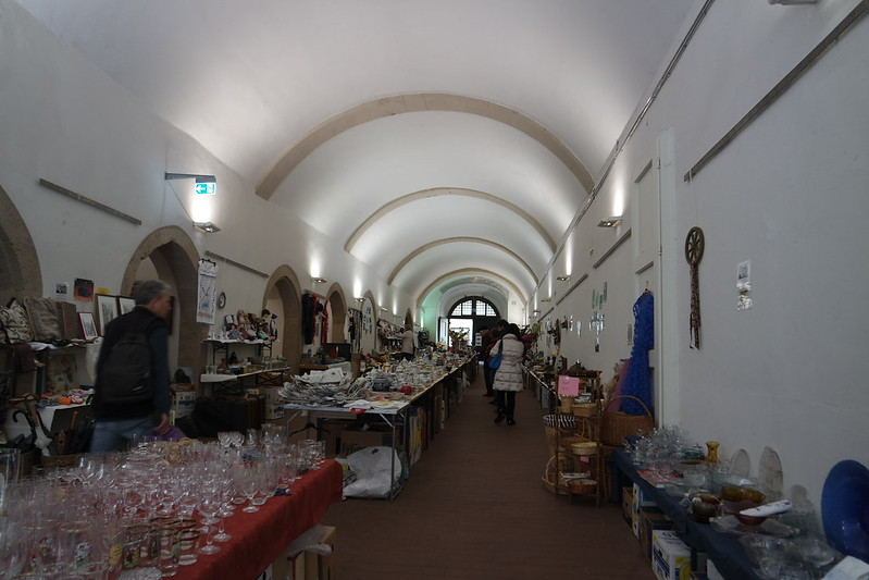 Bóvedas históricas