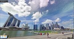 KD's World Tour: Singapore
