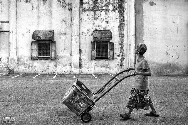 :: Street Bentong Pahang ::