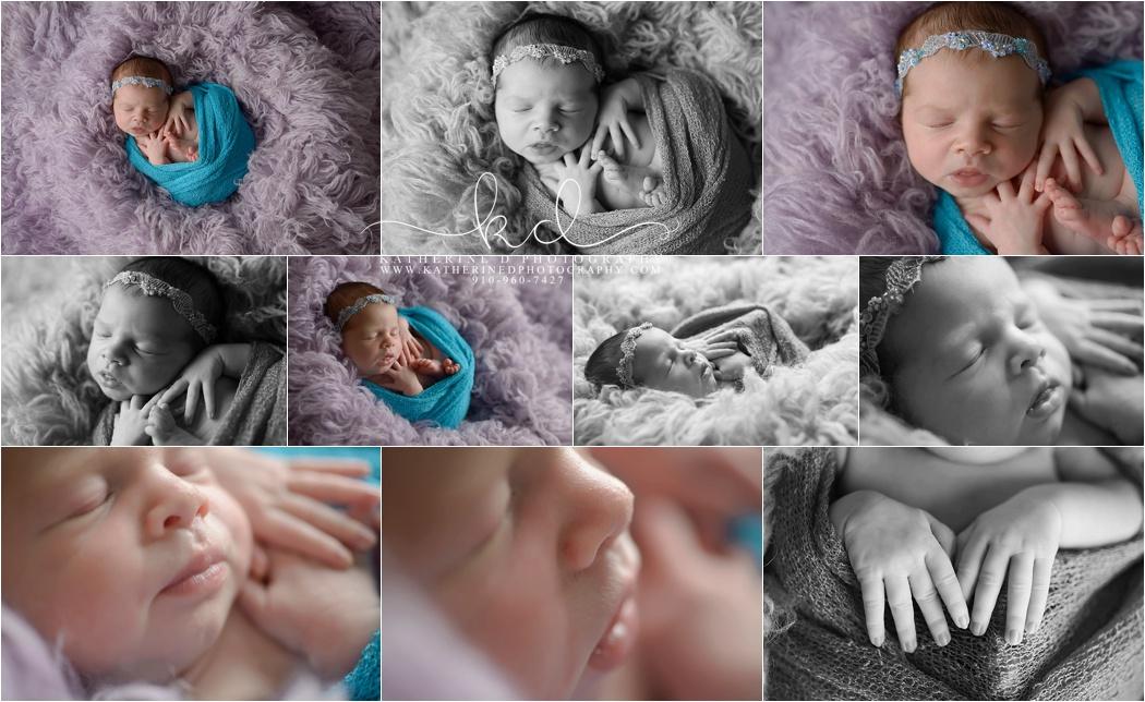 Fayetteville NC Newborn Photographer_0094