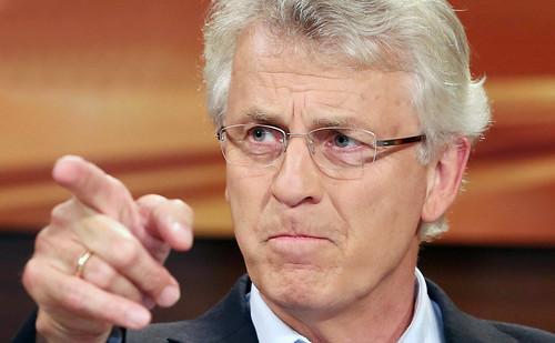 Депутат Бундестагу анонсував «план Маршала» в Україні