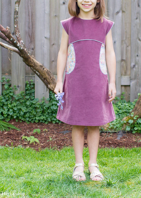 easter miss polly dress