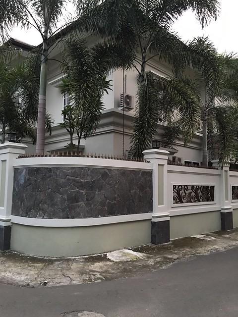 Rumah Bagus dan Mewah 2 lantai di Cempaka Putih (4)