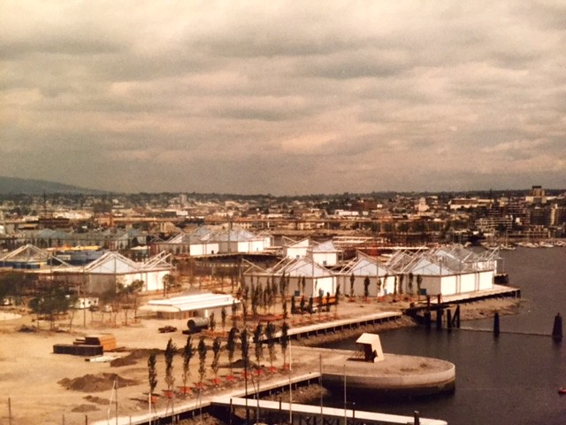 Remembering Expo 86!