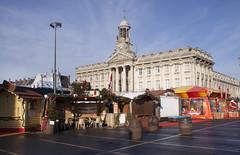 Christmas market - Photo of Ribécourt-la-Tour