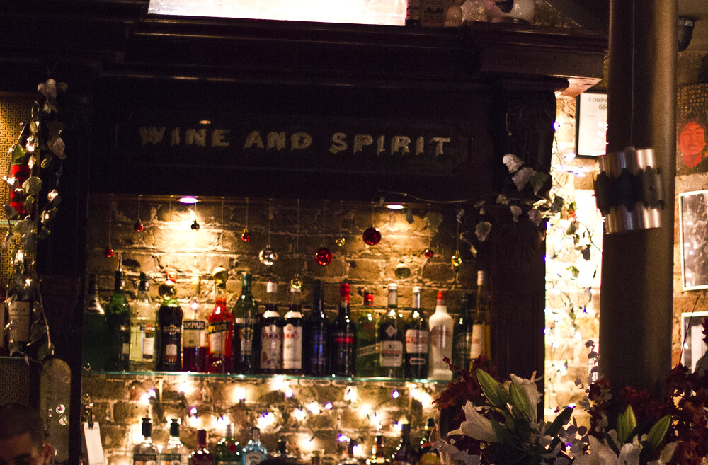 drinking, christmas, this christmas, pubs, alcohol, boozer, christmas in london, christmas drinks, christmas drinks in london