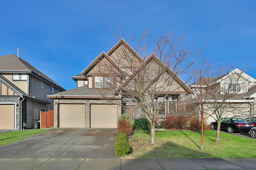 Storyboard of 19673 71A Avenue, Langley