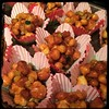 #homemade #Struffoli #Pignolata #HoneyBalls #CucinaDelloZio - put in cups
