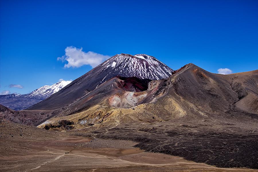 Tongariro National Park 9