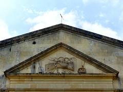 Saint-Sigismond-de-Clermont - Abbaye de la Tenaille - Photo of Mirambeau