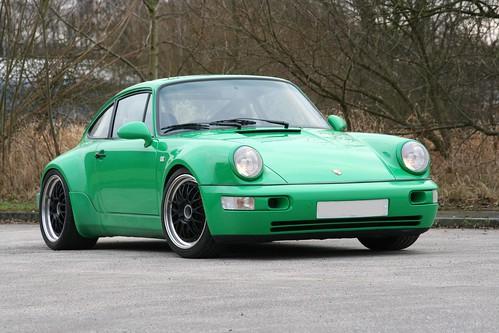 Viper Green 964 rs