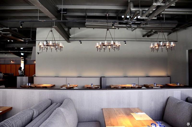 NINI 尼尼義大利餐廳旗艦店台中NINI公益店 (12)