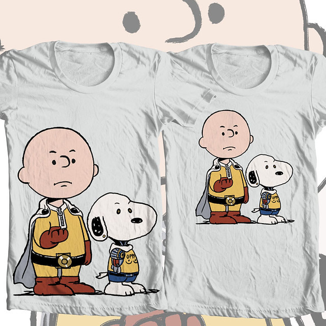 One Punch Peanuts
