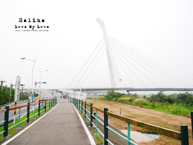 社子島溼地水鳥自行車道 (22)