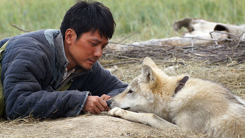 Wolf Totem - screenshot 3