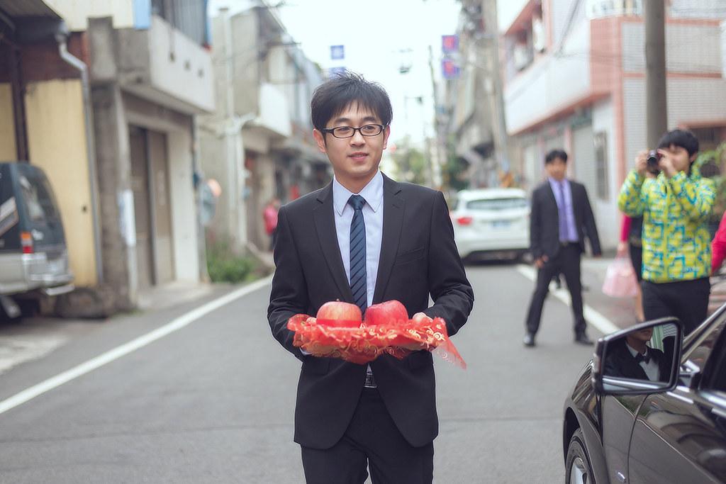 20151230后里東達婚宴會館婚禮記錄 (119)
