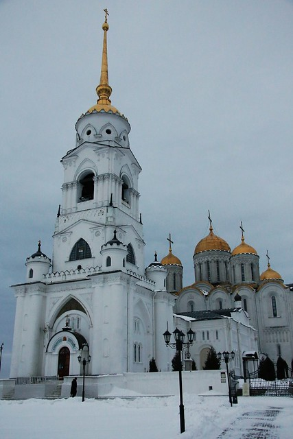 Holy - Assumption Cathedral