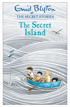 Enid Blyton, The Secret Island