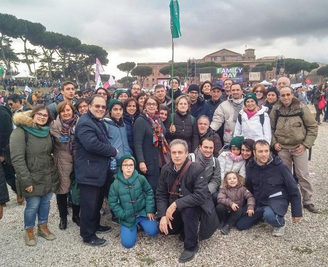 Noicattaro. Family Day 2016 intero