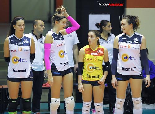 Arena Volley VIVIGAS – Cda Talmasson