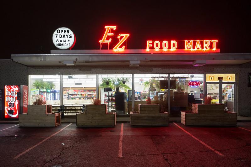 EZ Food Mart