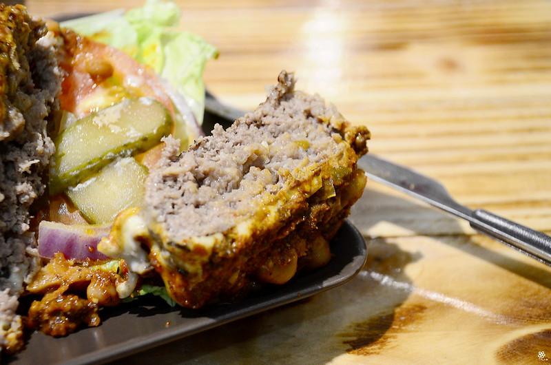 樹林車站美食推薦板橋漢堡M&M Burger菜單 (63)