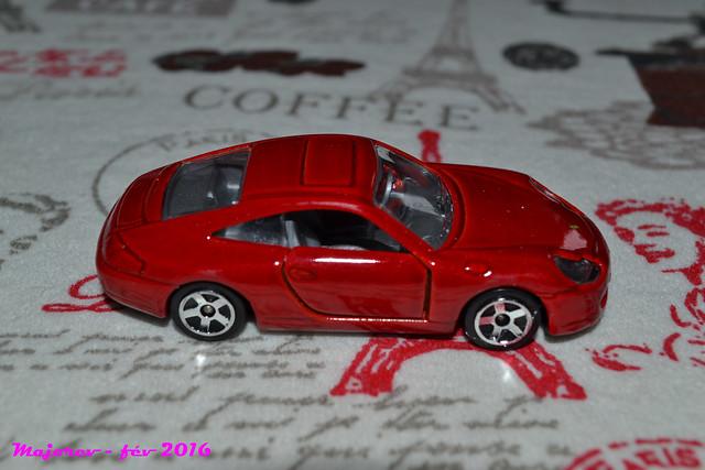 N°209.1 Porsche 996 25044818469_b6f5c3940a_z