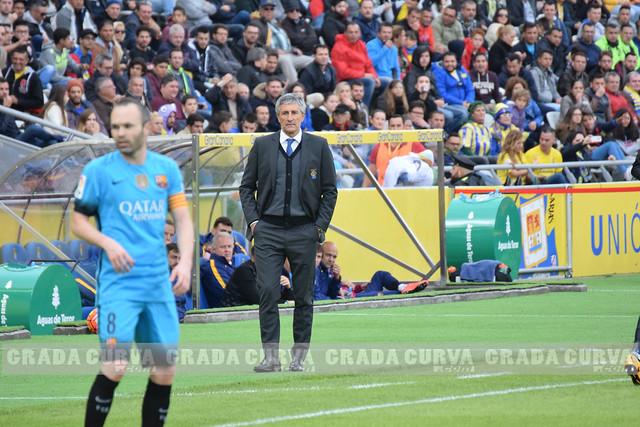 UDLP-Barça (1-2)