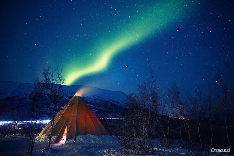 2016.02.18 ▐ 看我歐行腿 ▐ 再冷,也要到瑞典北極圈 Abisko 看三晚極光盛宴 31.jpg