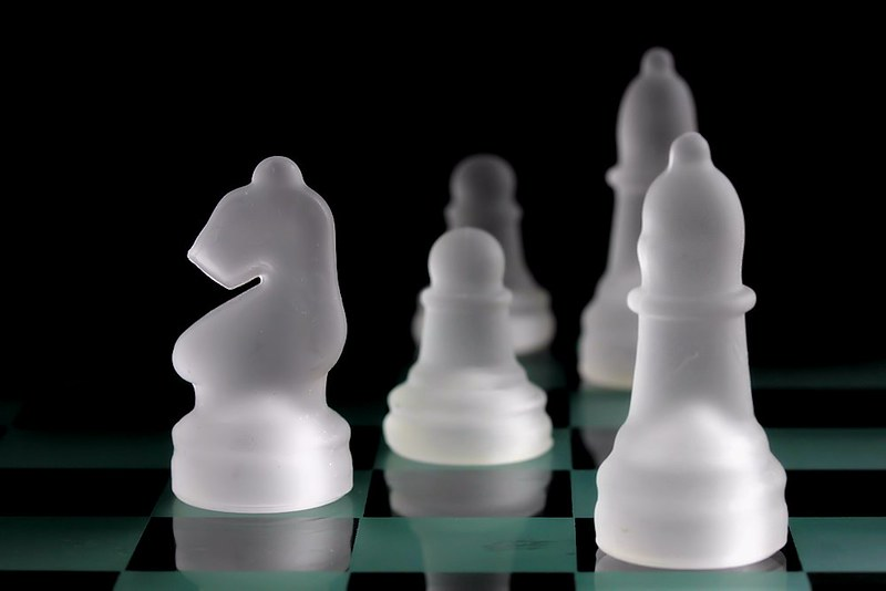 Project 366, Day 59: Chess