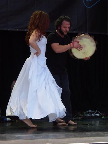 Canzoniere Grecanico Salentino band