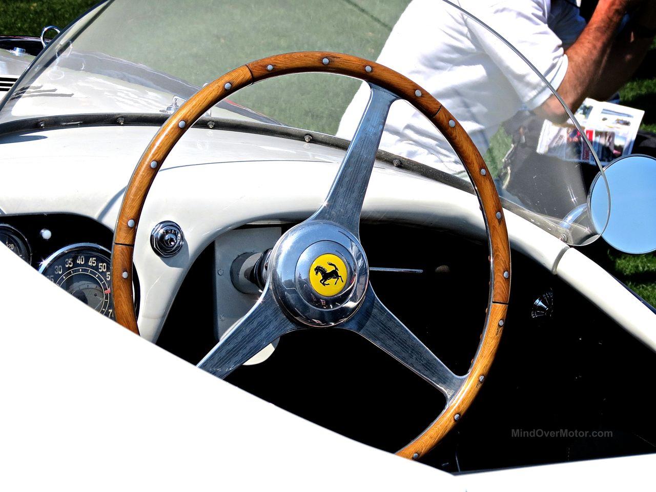 1953 Ferrari 340 MM Competition 4