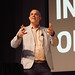 """Josh Clark, """"The Physical Interface"""" #IoT #aeasea by Jeffrey"""