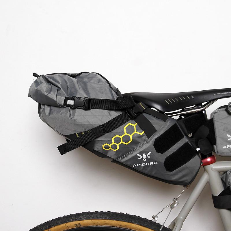 Apidura / Saddle Bag / Various Size