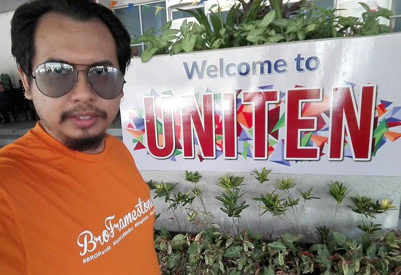 Universiti Tenaga Nasional (UNITEN) Open Day
