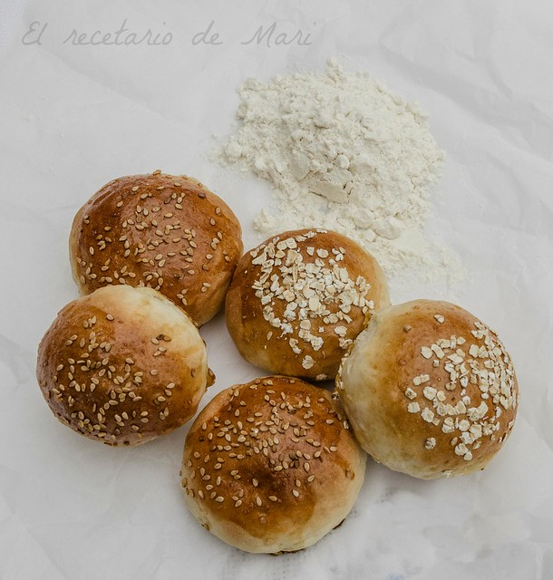 pan de hamburguesas 2