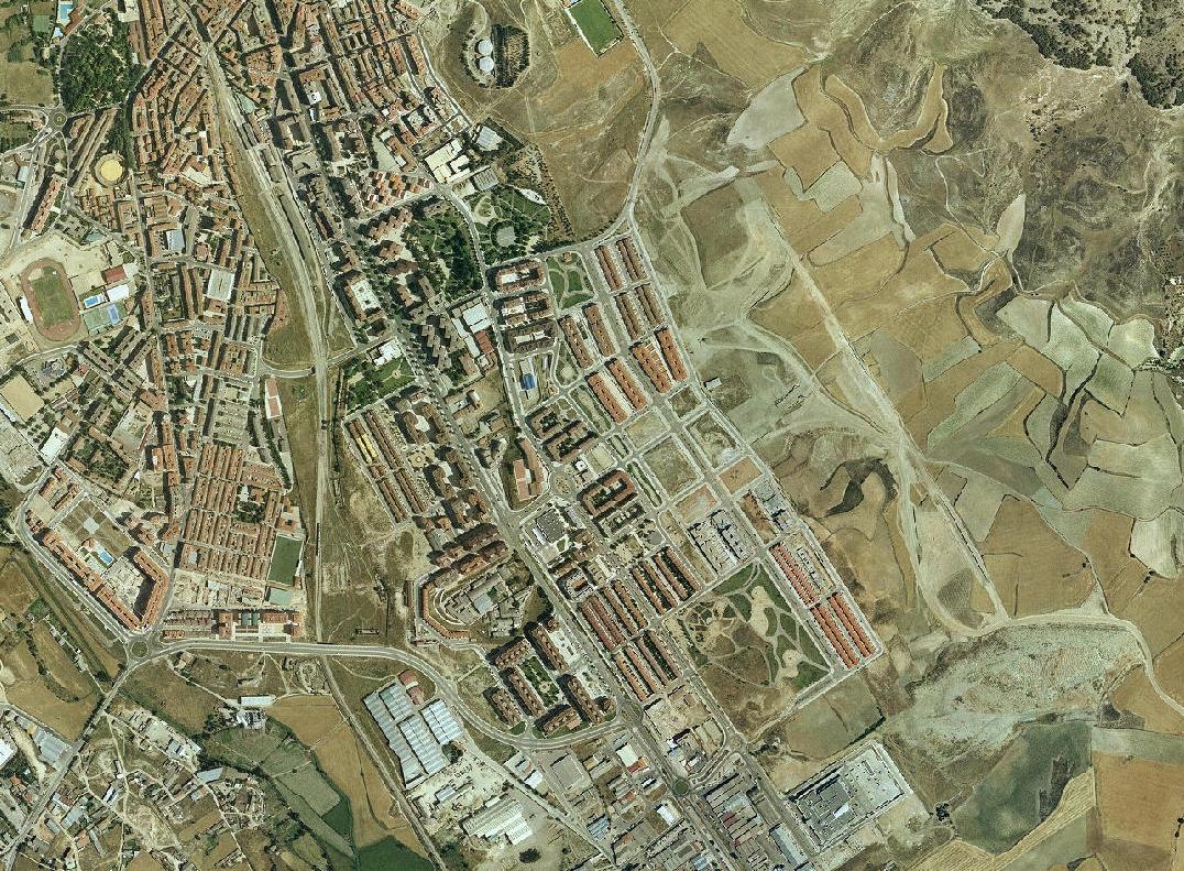 cuenca, este, medio tuiter de aquí, antes, urbanismo, planeamiento, urbano, desastre, urbanístico, construcción