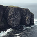 Small photo of Headland West of Great Stack, Handa