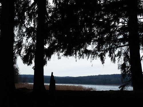 Padrťské rybníky aneb Kde dodnes chybí pyrotechnická asanace