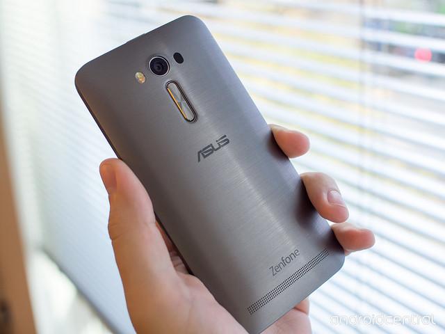 Asus Zenfone Zoom và Zenfone 2 Laser lần lượt nhận được bản cập nhật lớn - 118804