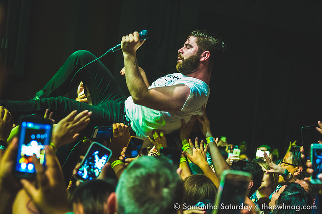 Foals @ Fox Theater, Pomona-20160414-_DSC3488