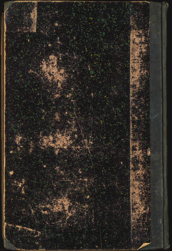 Vintage Book Cover Texture - 18