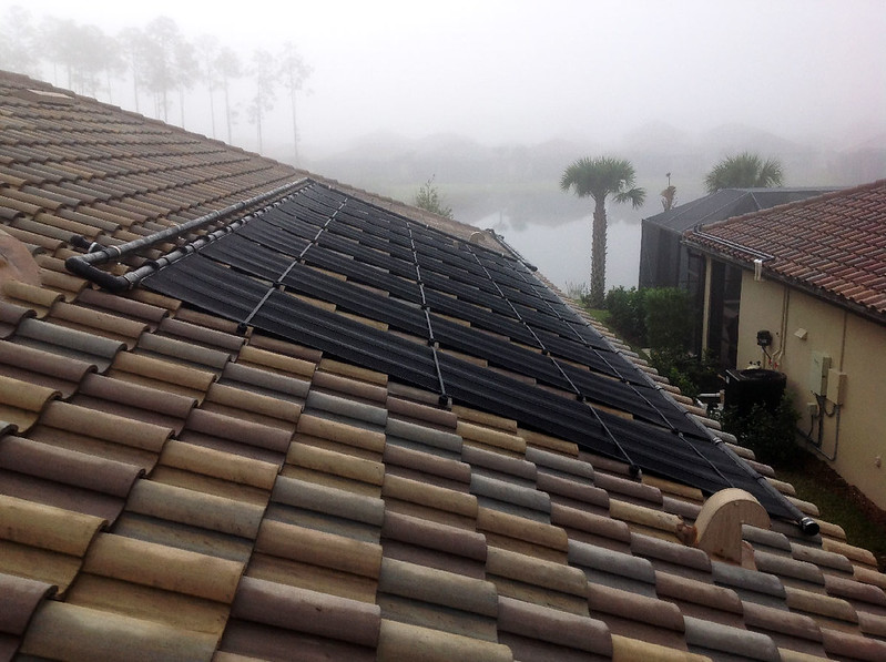 solar pool heating san diego