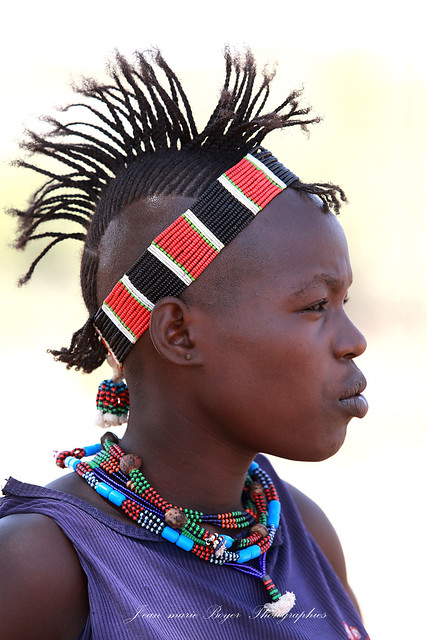 Hamer - Omo Valley