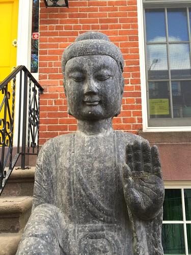 Urban Buddha