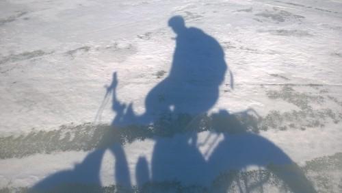 kuusamojärvi läskipyöräily