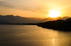 Sunset at Antalya