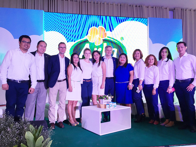 Patty Villegas - The Lifestyle Wanderer - Arla Cheese Spread - Launch -6