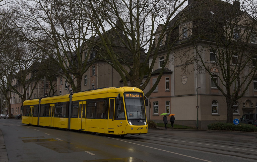 Rheinischer Hof Hotel Essen